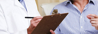 Interrogatoire ostéopathie